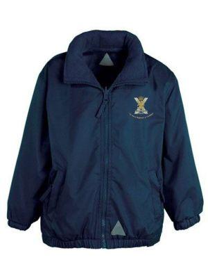 Royal Regiment of Scotland Showerproof