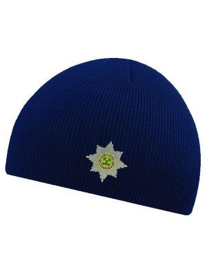 Irish Guards Beanie