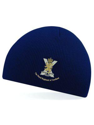 Royal Regiment of Scotland Beanie