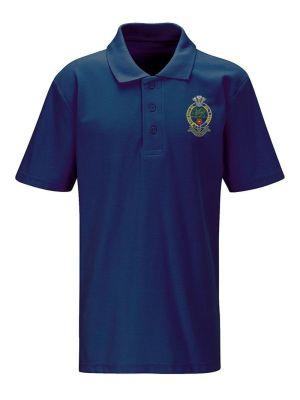 PWRR Polo Shirt