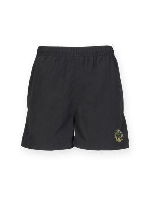 PWRR Running Shorts