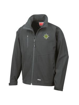 Irish Guards Softshell Jacket