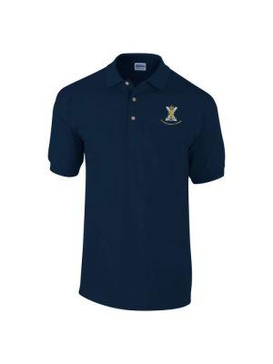 Royal Regiment of Scotland Polo Shirt