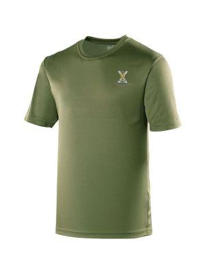 Royal Regiment of Scotland Wicking T-Shirt