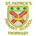 St Patrick's Primary School