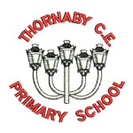 Thornaby CE School